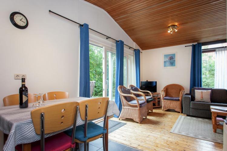 VakantiehuisNederland - Waddeneilanden: Skries  [8]