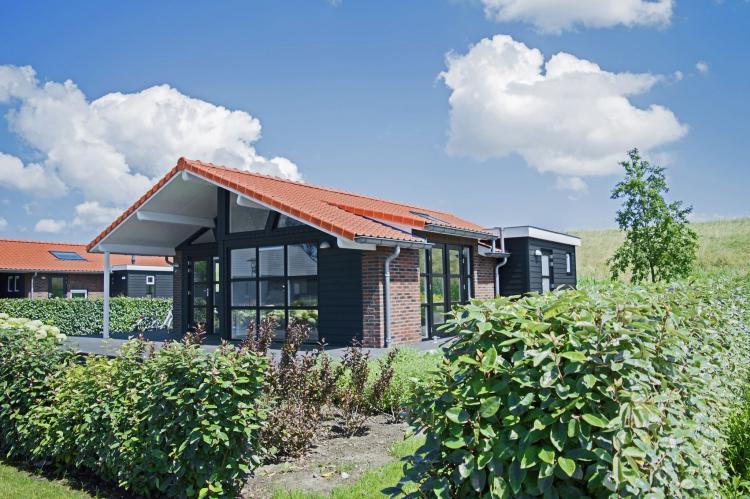 VakantiehuisNederland - Zeeland: Dichtbij de Oosterschelde  [1]