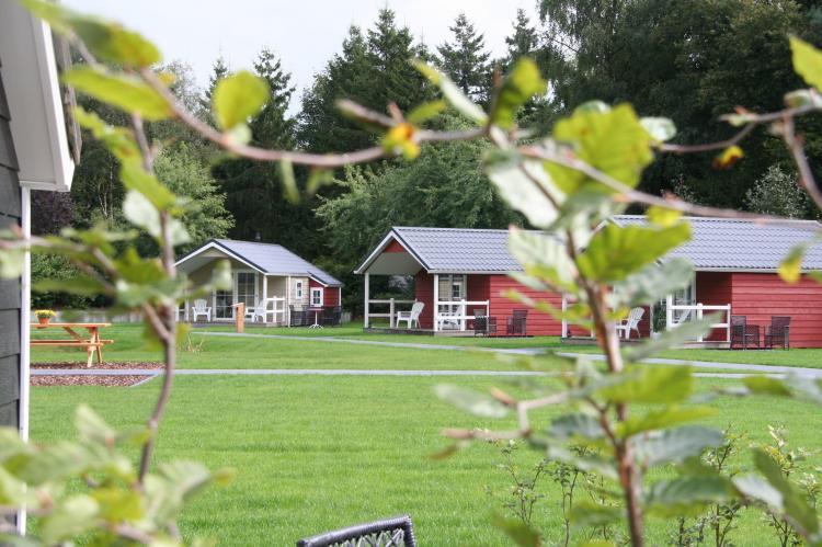 Lodgepark 't Vechtdal