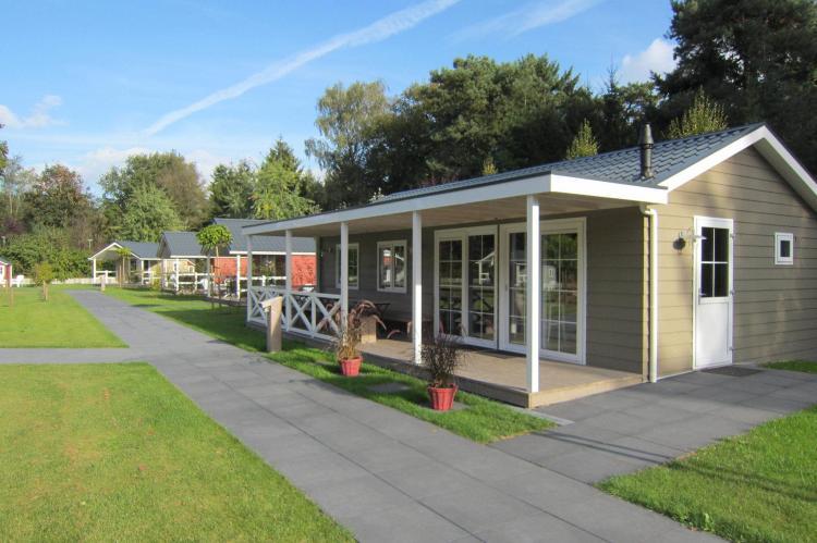 VakantiehuisNederland - Overijssel: Lodgepark 't Vechtdal  [2]
