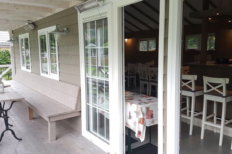VakantiehuisNederland - Overijssel: Lodgepark 't Vechtdal  [20]