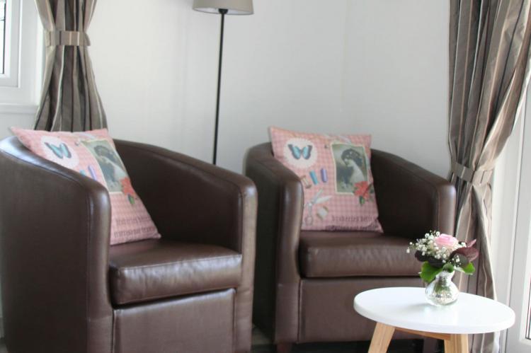 VakantiehuisNederland - Overijssel: Lodgepark 't Vechtdal  [10]