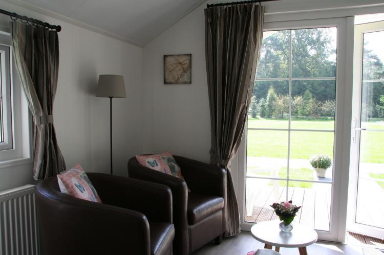 VakantiehuisNederland - Overijssel: Lodgepark 't Vechtdal  [6]