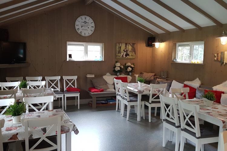 VakantiehuisNederland - Overijssel: Lodgepark 't Vechtdal  [15]