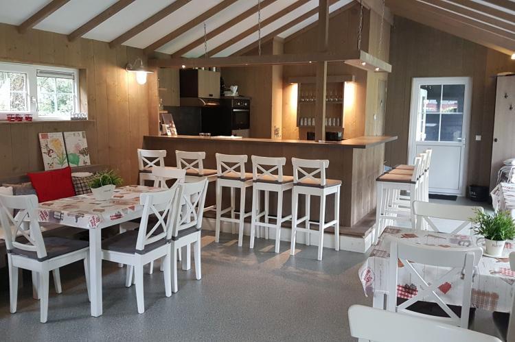 VakantiehuisNederland - Overijssel: Lodgepark 't Vechtdal  [13]