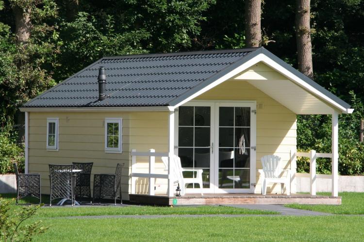 VakantiehuisNederland - Overijssel: Lodgepark 't Vechtdal  [5]
