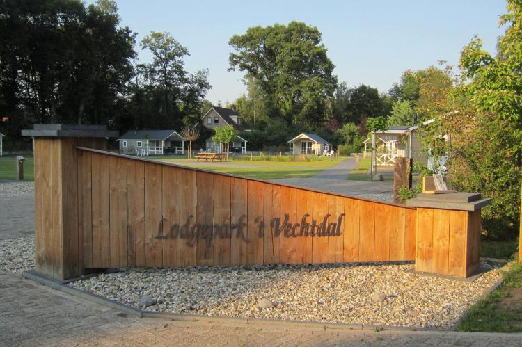 VakantiehuisNederland - Overijssel: Lodgepark 't Vechtdal  [4]