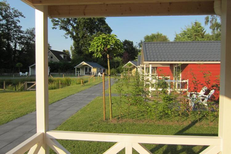 VakantiehuisNederland - Overijssel: Lodgepark 't Vechtdal  [21]