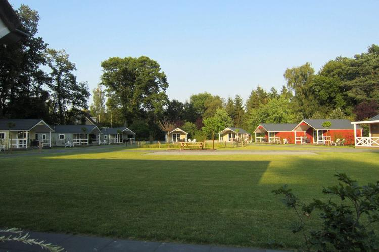 VakantiehuisNederland - Overijssel: Lodgepark 't Vechtdal  [3]