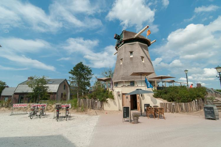 VakantiehuisNederland - Noord-Holland: Waterland  [32]
