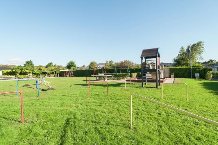 VakantiehuisNederland - Zuid-Holland: Bungalowpark de Gouden Spar 5  [16]