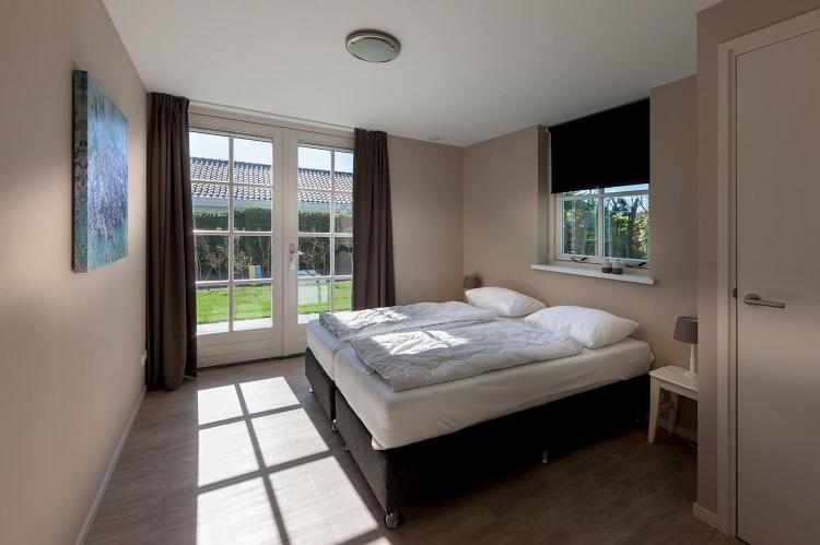VakantiehuisNederland - Zuid-Holland: Bungalowpark de Gouden Spar 5  [8]
