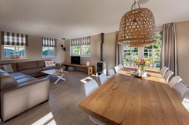 VakantiehuisNederland - Zuid-Holland: Bungalowpark de Gouden Spar 5  [5]