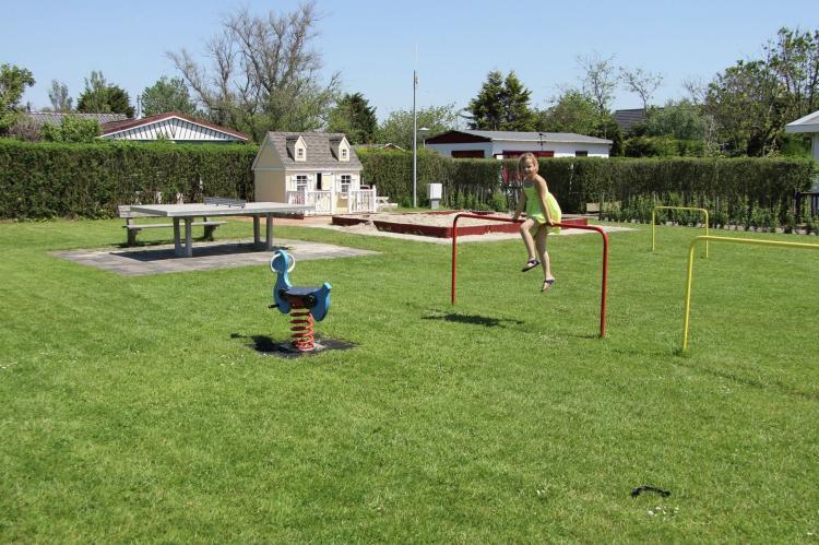 VakantiehuisNederland - Zuid-Holland: Bungalowpark de Gouden Spar 5  [14]