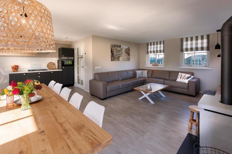 VakantiehuisNederland - Zuid-Holland: Bungalowpark de Gouden Spar 5  [3]