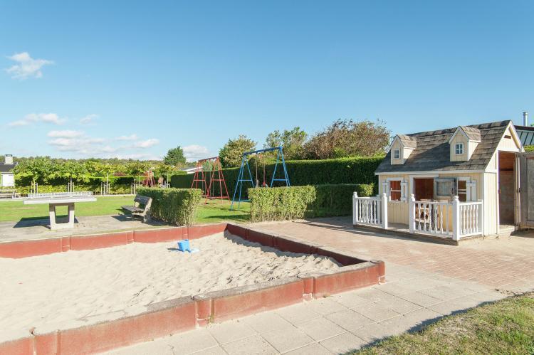 VakantiehuisNederland - Zuid-Holland: Bungalowpark de Gouden Spar 5  [15]