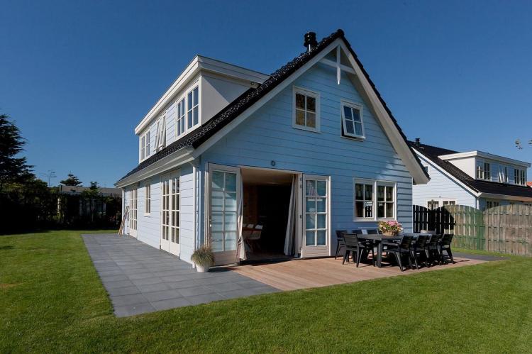 VakantiehuisNederland - Zuid-Holland: Bungalowpark de Gouden Spar 5  [1]