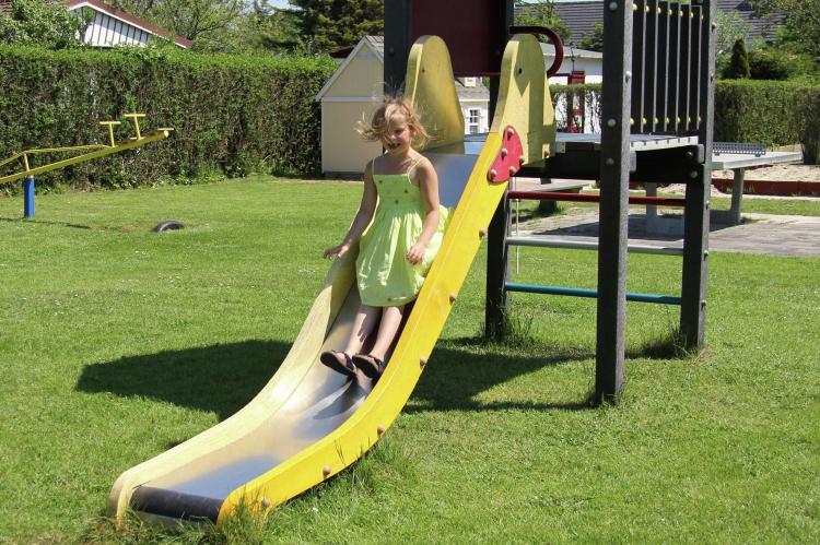 VakantiehuisNederland - Zuid-Holland: Bungalowpark de Gouden Spar 5  [13]