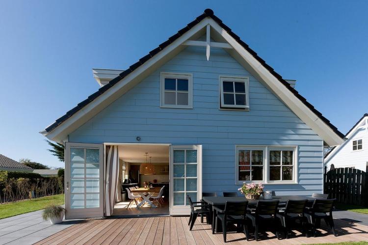VakantiehuisNederland - Zuid-Holland: Bungalowpark de Gouden Spar 5  [2]