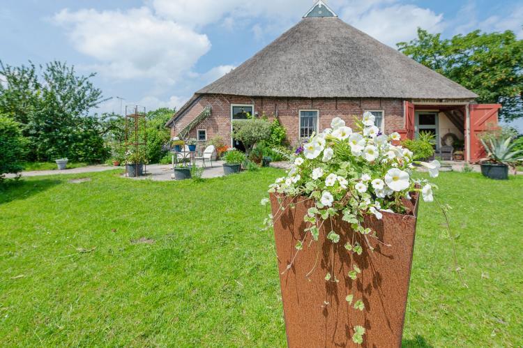 Holiday homeNetherlands - : Lauwerspleats  [39]