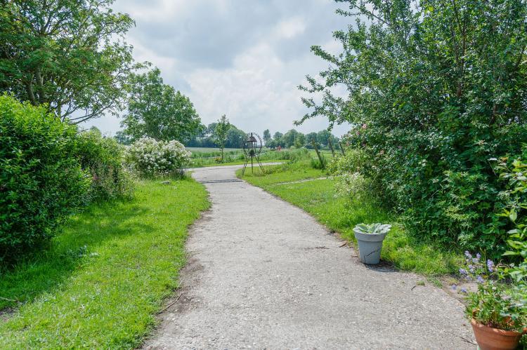 Holiday homeNetherlands - : Lauwerspleats  [32]