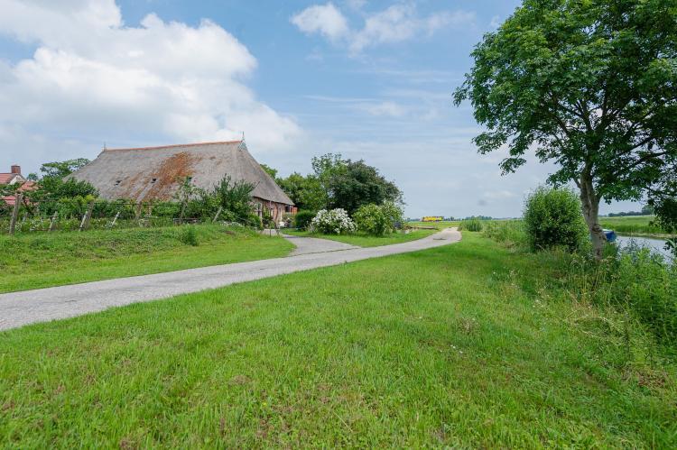Holiday homeNetherlands - : Lauwerspleats  [31]