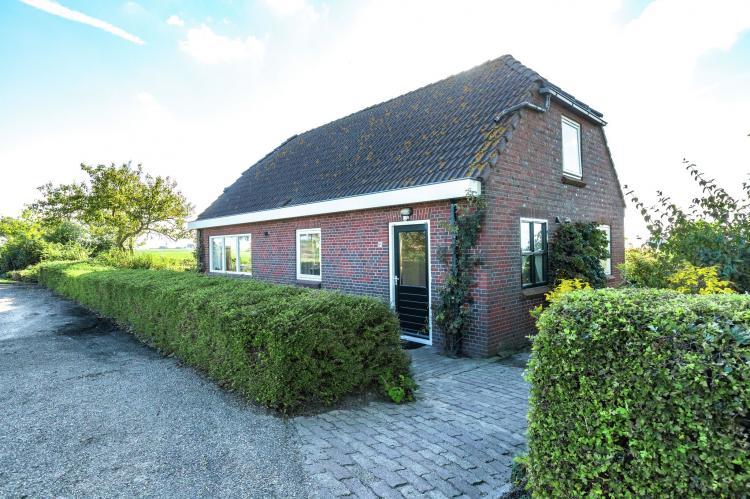 VakantiehuisNederland - Groningen: Dollart Sud  [1]