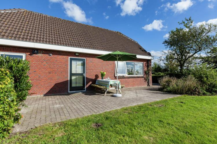 VakantiehuisNederland - Groningen: Dollart Sud  [18]
