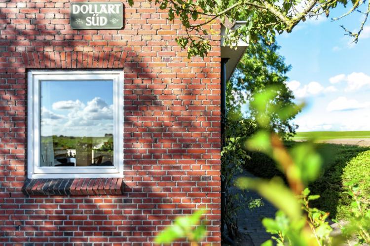 VakantiehuisNederland - Groningen: Dollart Sud  [25]