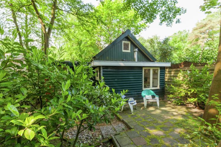 VakantiehuisNederland - Noord-Holland: Huisje op de Hei  [3]