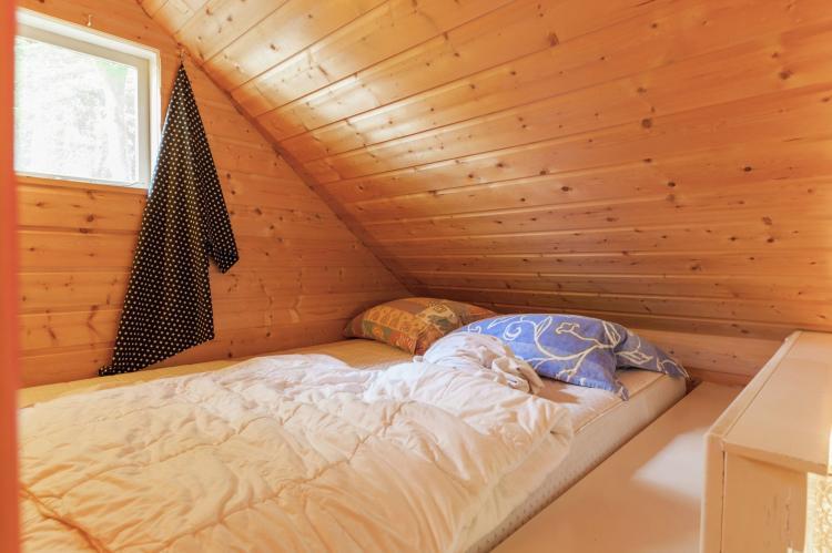 VakantiehuisNederland - Noord-Holland: Huisje op de Hei  [10]