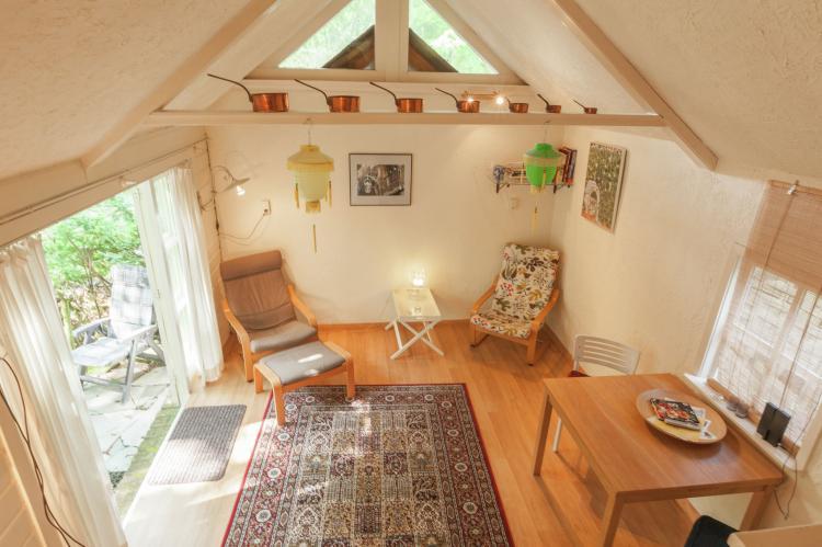 VakantiehuisNederland - Noord-Holland: Huisje op de Hei  [7]