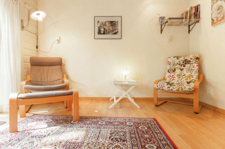 VakantiehuisNederland - Noord-Holland: Huisje op de Hei  [20]