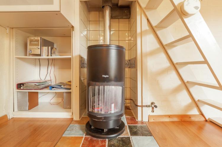 VakantiehuisNederland - Noord-Holland: Huisje op de Hei  [19]