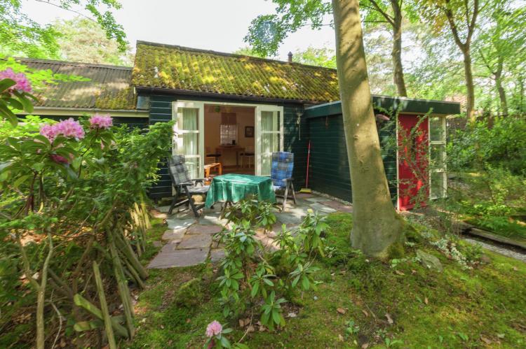 VakantiehuisNederland - Noord-Holland: Huisje op de Hei  [2]