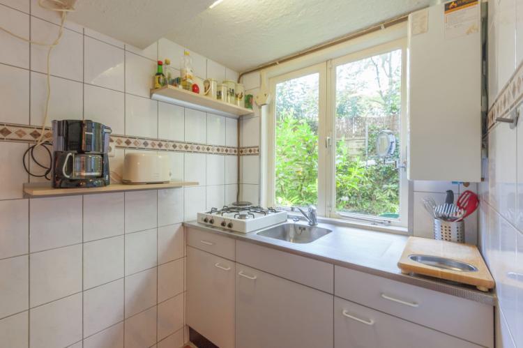 VakantiehuisNederland - Noord-Holland: Huisje op de Hei  [9]
