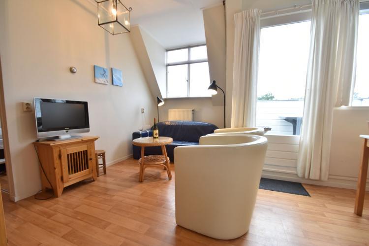 VakantiehuisNederland - Noord-Holland: Huize Glory Tijgeroog  [1]