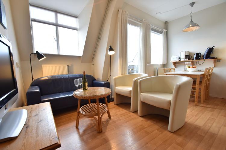 VakantiehuisNederland - Noord-Holland: Huize Glory Tijgeroog  [9]