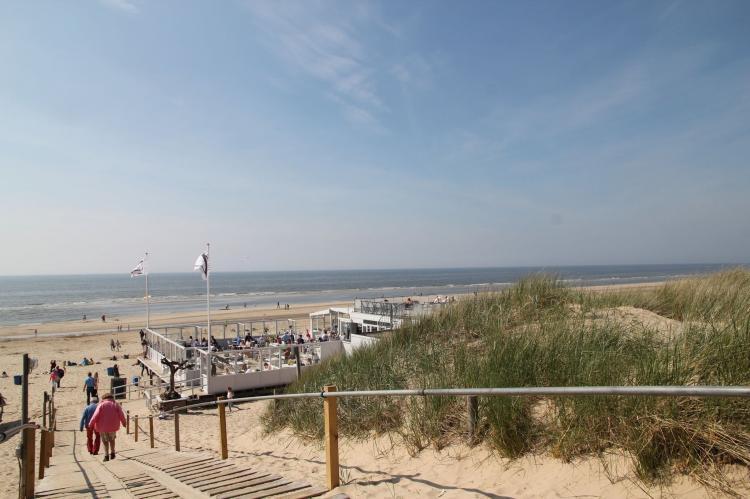 VakantiehuisNederland - Noord-Holland: Huize Glory Tijgeroog  [24]