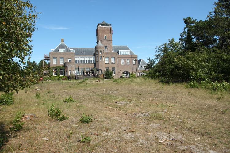 VakantiehuisNederland - Noord-Holland: Huize Glory Tijgeroog  [4]