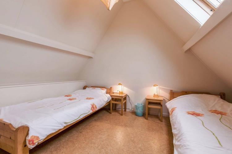 VakantiehuisNederland - Noord-Holland: Huize Glory Tijgeroog  [19]