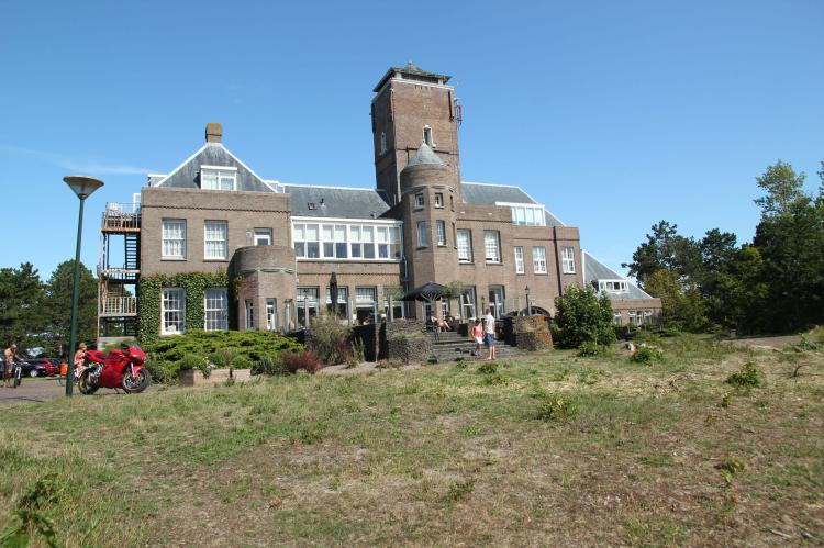 FerienhausNiederlande - Nord-Holland: Huize Glory Smaragd  [2]
