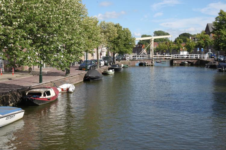 FerienhausNiederlande - Nord-Holland: Huize Glory Smaragd  [19]