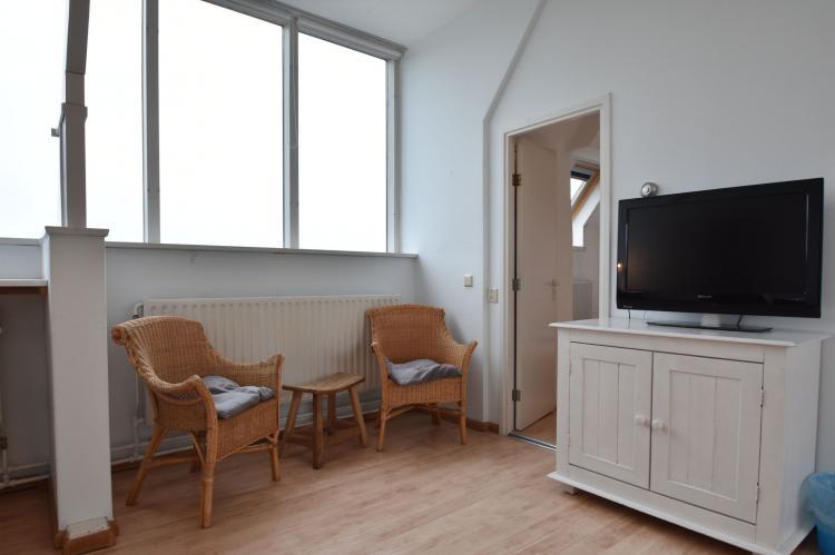 VakantiehuisNederland - Noord-Holland: Huize Glory Jade  [5]