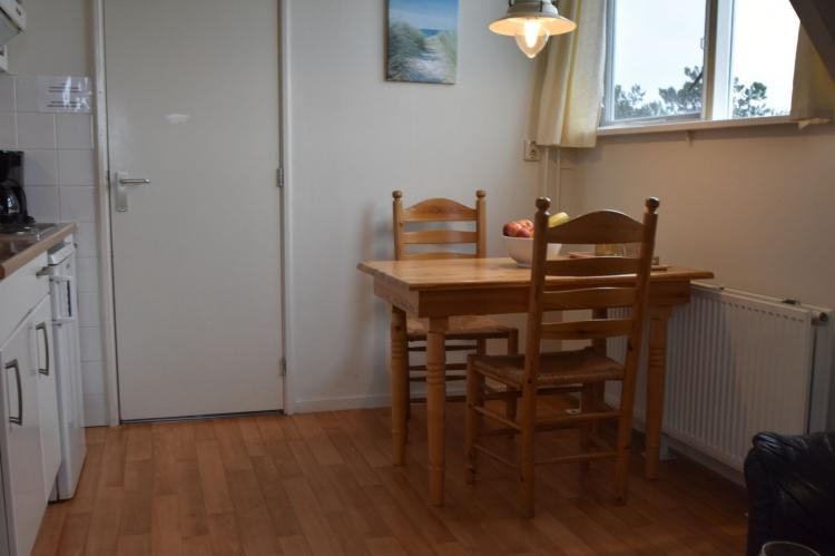 VakantiehuisNederland - Noord-Holland: Huize Glory Jade  [6]