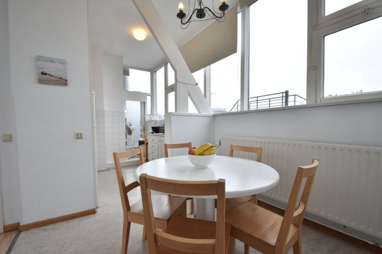 VakantiehuisNederland - Noord-Holland: Huize Glory Jade  [8]