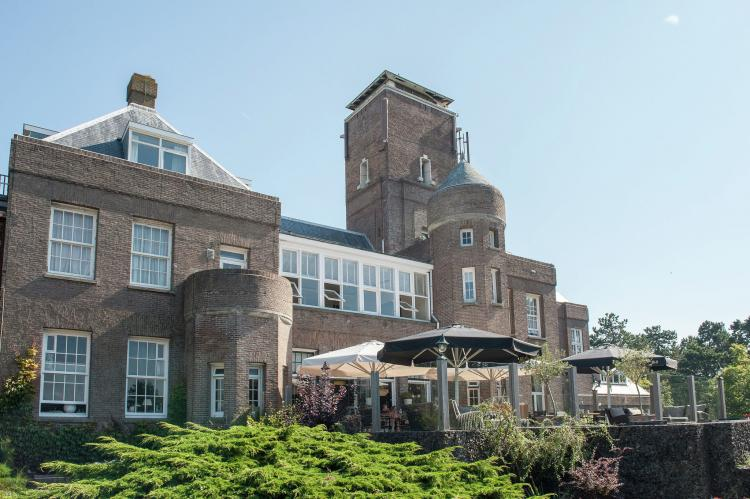 VakantiehuisNederland - Noord-Holland: Huize Glory Jade  [2]