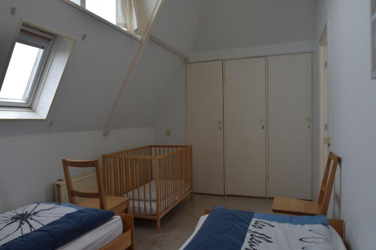 VakantiehuisNederland - Noord-Holland: Huize Glory Jade  [14]