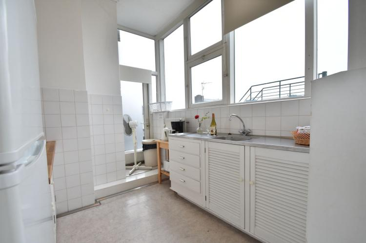 VakantiehuisNederland - Noord-Holland: Huize Glory Jade  [10]