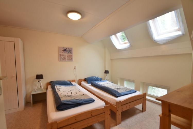 VakantiehuisNederland - Noord-Holland: Huize Glory Diamant  [11]